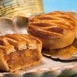 食欲の秋!ホールのアップルパイをひとりじめ『おひとり専用のプチアップルパイ』