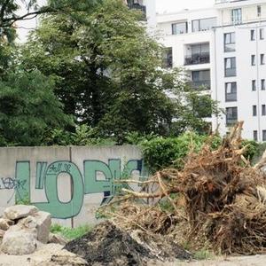 突然発見されたベルリンの壁と日本人に対する偏見 ニコニコニュース