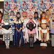 舞台『マギアレコード 魔法少女まどか☆マギカ外伝』の公開ゲネプロ・囲み取材が開催 舞台写真・出演者コメントも到着