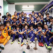 ヤングなでしこ「カンピオーネ」大合唱! U-20W杯優勝、日本女子ロッカー室の貴重映像