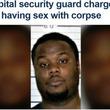 病院の警備員、亡くなったばかりの女性患者に性的行為(米)