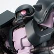 『機動戦士ガンダム』ROBOT魂 高機動型ザクII ver. A.N.I.M.E.~黒い三連星~の詳細が公開!可動域や豊富なオプションパーツに注目!