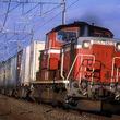 山陰本線に約20年ぶりの貨物列車! 豪雨復興を支える「迂回列車」に熱い声援