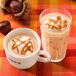 秋めく季節におすすめ!「和栗のラテ」や「ミラノサンド ハニーハム&チーズ」などドトールコーヒーショップで9月13日より新発売