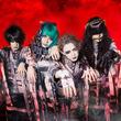 V系バンドぞんびがX JAPAN「紅」カバー、単独ツアー「全国感染に向かって」開催