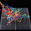 まるで都市の血管。『東京地下鉄立体路線図』がメトロ+都営地下鉄のフルコンプセットで発売!