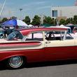 アメ車探求「アメリカ車が大きく飛躍し始めた1950年代」