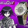 『ニューダンガンロンパV3』赤松楓、王馬小吉、最原終一をイメージした腕時計3種類が登場