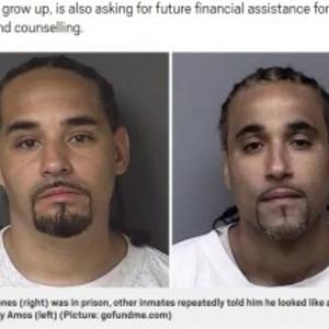 誤認逮捕で17年服役した男性、1...