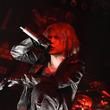 HYDE、ソロ・ツアーの追加公演で未発表の新曲も多数披露(サポート・アクト:スターセット)