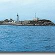 第二海堡と東京湾要塞をめぐる横須賀歴史探訪 「第二海堡上陸ツアー」9月4日(火)募集開始