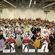 91,799人が選んだカラオケMVのランキングを発表!アイドルマスター シンデレラガールズ スターライトステージ カラオケMV投票キャンペーン結果発表イベント