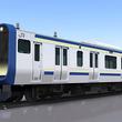横須賀・総武快速線にE235系、2020年度から745両_普通車セミクロスシートなくなる