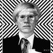 """Zoffより、アンディ・ウォーホルからインスパイアされたコラボシリーズ""""I'M ANDY WARHOL"""" が9月14日(金)に登場"""