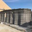 アメリカ海兵隊が3Dプリンタで兵舎を建設