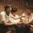 知念侑李、中川大志、小松菜奈が海ではしゃぐ姿も!『坂道のアポロン』メイキング映像公開