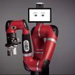 【オリックス・レンテック】ロボットレンタルサービス「RoboRen」ヒト協働ロボット「Sawyer」のレンタルサービスを開始