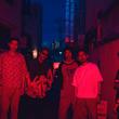 BLACK SMOKERとDJ NOBUの新プロジェクト第1弾として、ENDONのニューアルバム発売