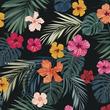 【毎週木曜日更新】ハワイマナカード占い(ハイビスカスの花色占い)