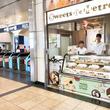 9月6日(木)東京メトロ西船橋駅(東西線)に、『ラップドクレープ コロット 西船橋メトロ店』がオープンいたしました。