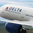 デルタ航空、2018年8月の輸送実績を発表