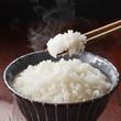 食事、よく噛むこと意識せずは6割 白米は5割が10回未満で飲み込む