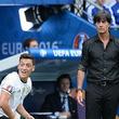 「人間レベルで失望」ドイツ代表監督レーフ、エジルの引退に感想