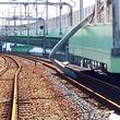 レールが歪んだ関西空港線、りんくうタウン駅まで運転再開_シャトルバスで関空アクセス確保