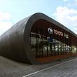 日本初!LOGOS直営店とカーディーラーショップが併設「LOGOS STORE トヨタカローラ新大阪 名神茨木店」グランドオープン!