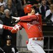 【MLB】大谷翔平が2度目の週間MVP快挙 右肘再負傷後に打率.474、4発10打点の活躍