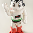鉄腕アトムのAIロボット「ATOM」プロジェクトが完結 10月から発売開始