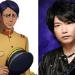 TVアニメ『ゴールデンカムイ』第2期より登場する新キャラ・鯉登少尉を小西克幸さんが担当!