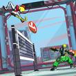 ボールをぶつけ合う対戦アクション『Lethal League Blaze』10月25日発売決定!3Dになって更にパワーアップしたゲームを『ジェットセットラジオ』の長沼英樹氏の楽曲がさらに盛り上げる