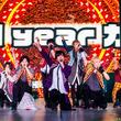 [イベント近況レポート] メンズ地下アイドルの新星・人気投票ランキングの上位ランカー「甘党男子」が熱烈饗演!