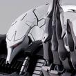 『ガンダムビルドダイバーズ』公式外伝のガンプラ「MG キュベレイダムド」の商品情報が公開!巨大なマニピュレーターを新規造形パーツで再現!