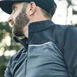 アディダスゴルフ 様々な状況で性能を発揮するハイブリッドジャケット「GO-TO ADAPT ジャケット」9月14日より発売