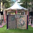 イラストレーター絵子猫が描く『ECONECO(エコネコ)』ブランドの世界観を楽しめるイベント「ECONECO ゆめかわ PARTY」を台湾で開催