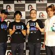 [イベント・レポート] 作曲ソフト「KORG Gadget for Nintendo Switch」による初のイベントがポニーキャニオンで開催!