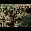 映画『レッドクリフ』×RPG『三国覇王戦記』の新CM公開