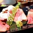 OMG!低温調理ロースト肉が食べ放題。しかも土日は2480円っすか!