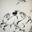 生活に欠かせなかった馬たち・高知県香南市絵金蔵で「いきもの展 天高く馬肥ゆる秋」開催