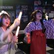 十五夜(9月24日)は和装コスプレデー。朝6時までコスプレスタッフが店内を盛り上げるアニメソング専門のカラオケカフェ「すた~ず@City」(横浜)