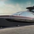 レクサスが高級ヨット『LY650』で船舶市場へ堂々の船出。ゴージャスすぎて目が眩むぜ