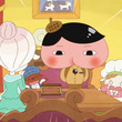 TVアニメ「おしりたんてい」12月よりレギュラー放送決定