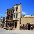 【世界の街角】過去と未来が交錯する「風の町」 / アゼルバイジャンの首都バクー
