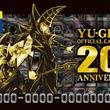 遊☆戯☆王OCG20周年記念「Tカード(遊☆戯☆王OCG20th ANNIVERSARYデザイン)」10月22日(月)より全国のTSUTAYAで発行スタート!!