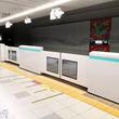 国際展示場駅の安全性が向上 ホームドア9月30日から 東京ビッグサイトアクセス駅