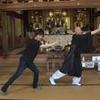 """踊ってみたら本人が!? 竹島 宏""""ダンシング住職""""とコラボ動画公開!"""