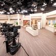 【QVCジャパン】テレビショッピング生放送スタジオをリニューアル
