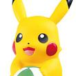 『ポケモン』の水遊びフィギュアが登場!ピカチュウたちとお風呂でワイワイ水遊び!